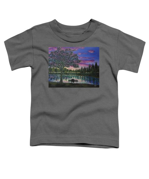 Heartwell Park Toddler T-Shirt
