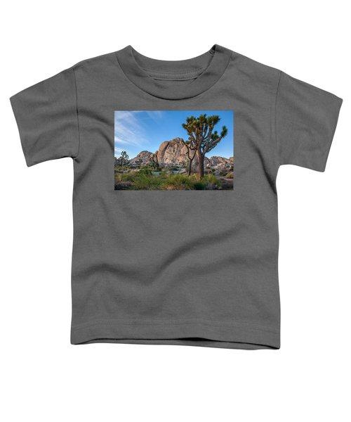 Hidden Valley Toddler T-Shirt