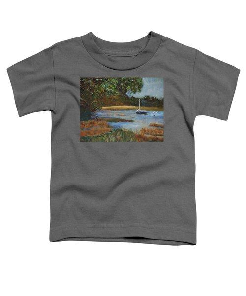 Hospital Cove Toddler T-Shirt