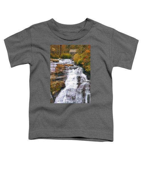 High Falls Toddler T-Shirt