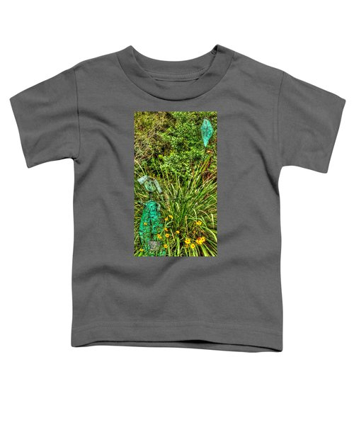 High Flyer Toddler T-Shirt