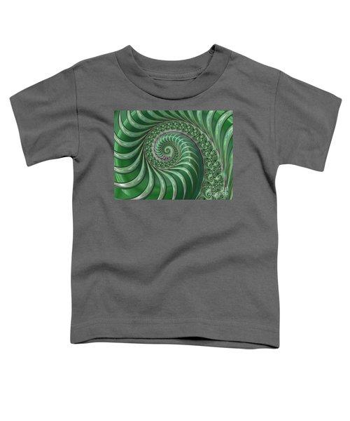 Hj Pg Toddler T-Shirt