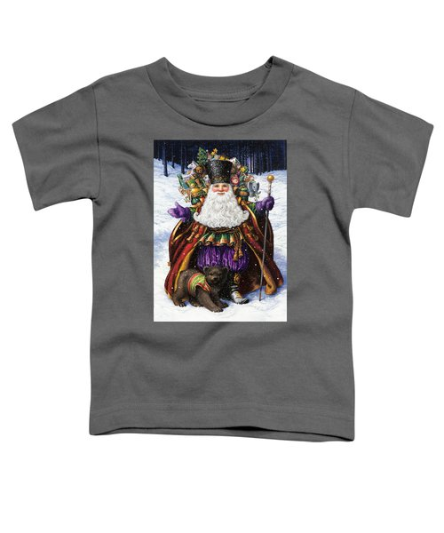 Holiday Riches Toddler T-Shirt