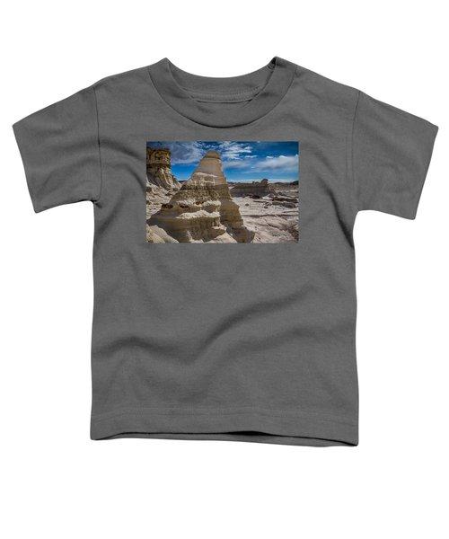 Hoodoo Rock Formations Toddler T-Shirt