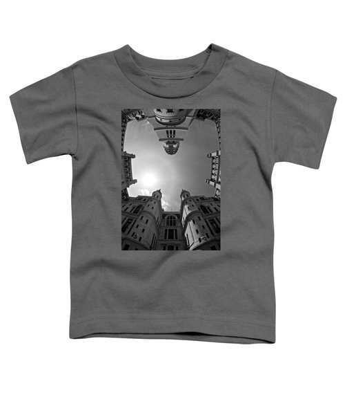 Horizon Toddler T-Shirt