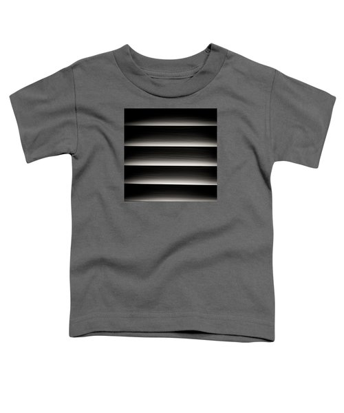 Horizontal Blinds Toddler T-Shirt
