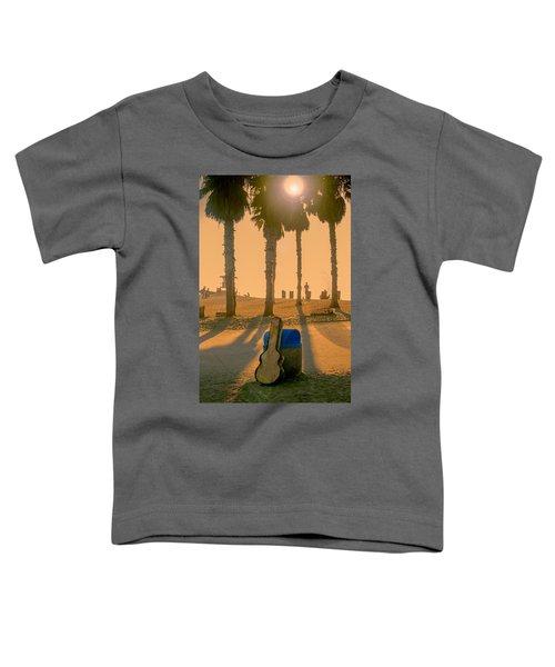 Hotel California Toddler T-Shirt
