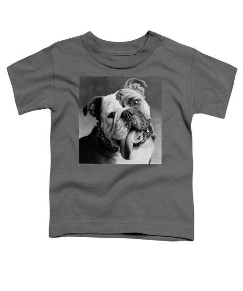 Huh Toddler T-Shirt