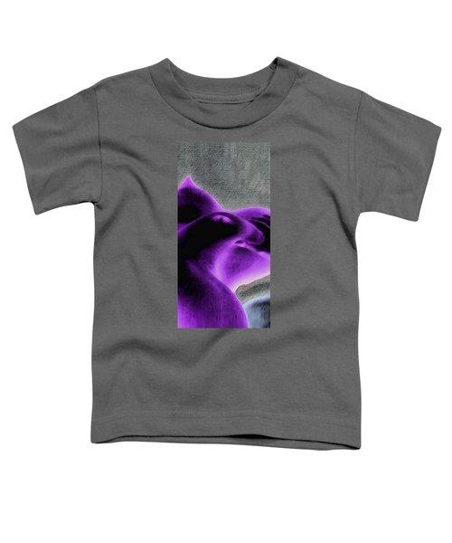 Human Landscape 1 Toddler T-Shirt