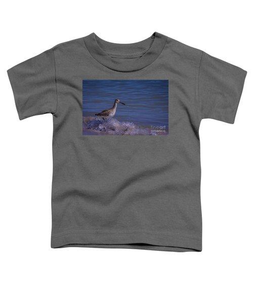 I Can Make It Toddler T-Shirt