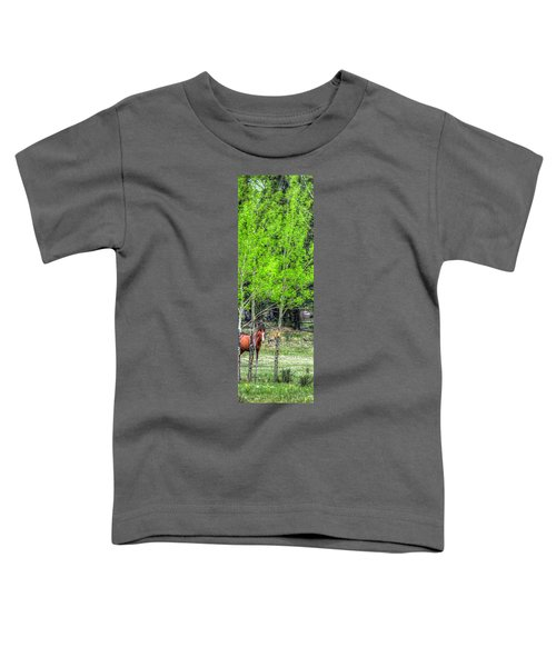 I See You 6172 Toddler T-Shirt