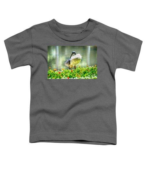 Ibis  Toddler T-Shirt