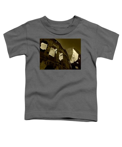 Il Colosseo Toddler T-Shirt