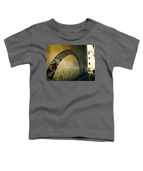Il Muro  Toddler T-Shirt