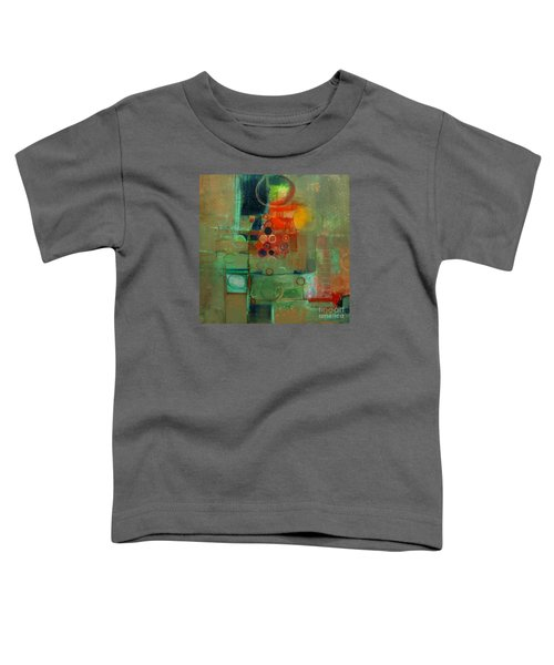 Improvisation Toddler T-Shirt