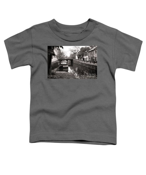 In Georgetown Toddler T-Shirt