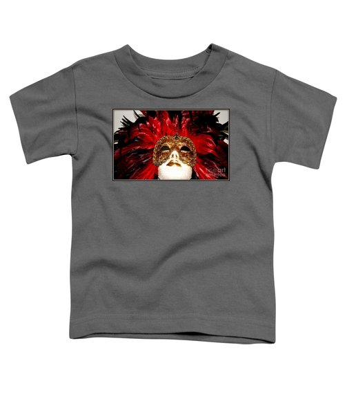 Incognito.. Toddler T-Shirt