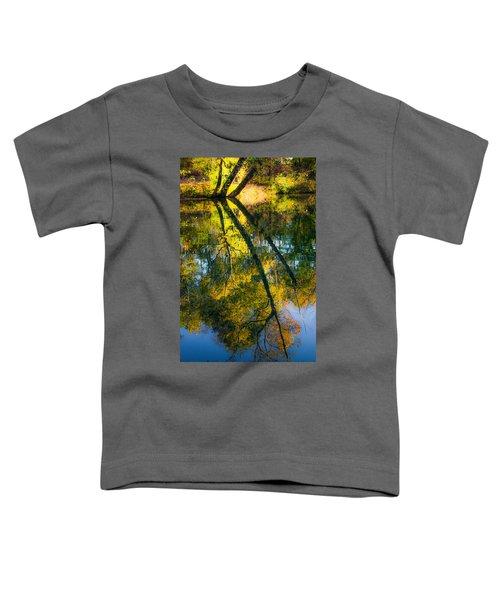 Incredible Colors Toddler T-Shirt