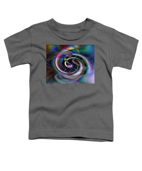 Inspiral Car Toddler T-Shirt