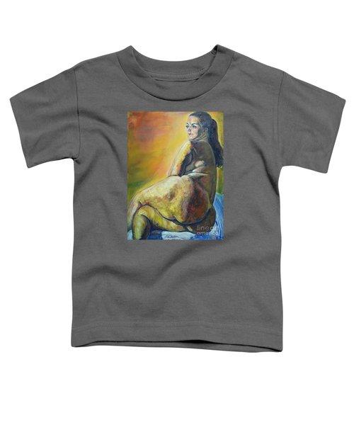 Irja Toddler T-Shirt