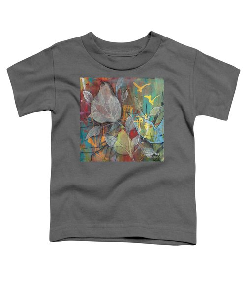 It's Electric Toddler T-Shirt