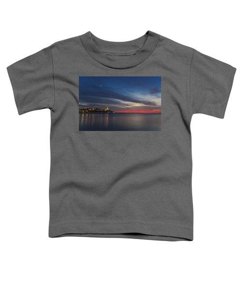 Jaffa On Ice Toddler T-Shirt