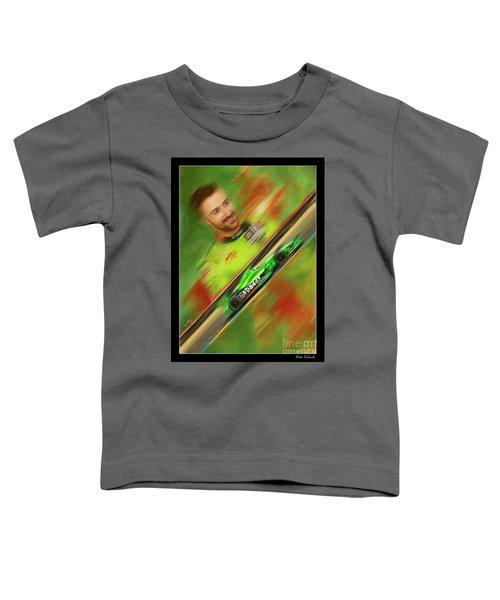 James Hinchcliffe Toddler T-Shirt