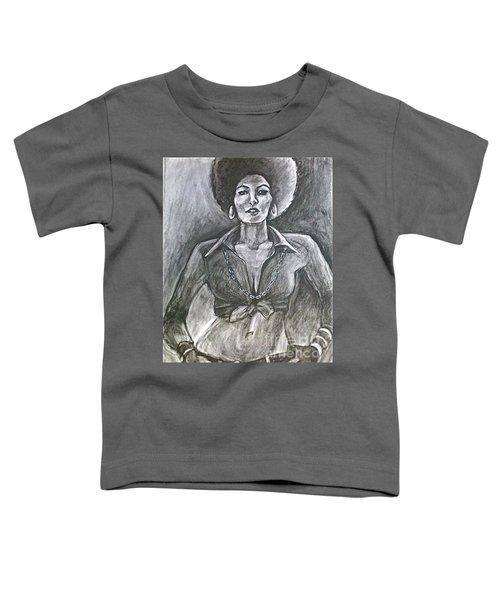 Jezebel Toddler T-Shirt