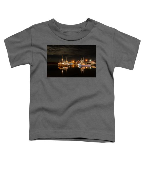 John's Cove Reflections - Revisited Toddler T-Shirt