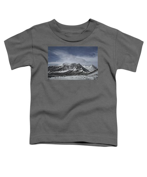 Journey Into The Realms Above Toddler T-Shirt