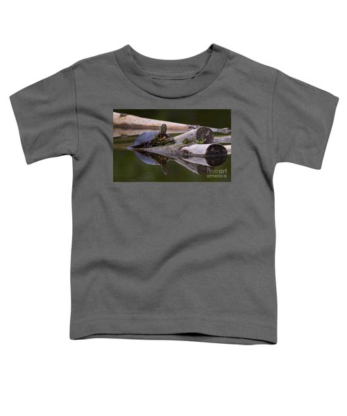 Just Chillin.. Toddler T-Shirt