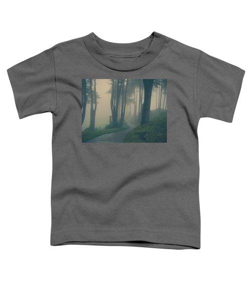 Just Whisper Toddler T-Shirt