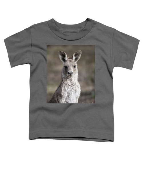 Kangaroo Toddler T-Shirt