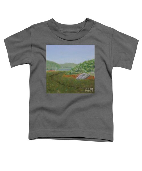 Kantola Swamp Toddler T-Shirt
