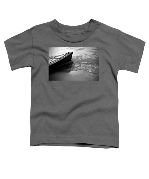 Kayak Toddler T-Shirt