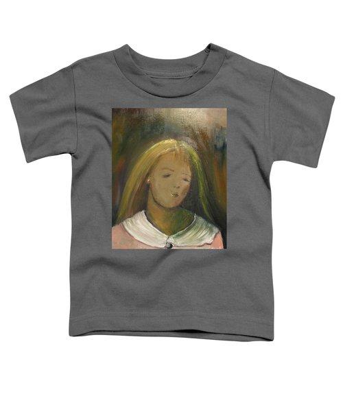 Kelly Toddler T-Shirt