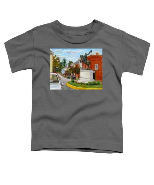 La030 Toddler T-Shirt