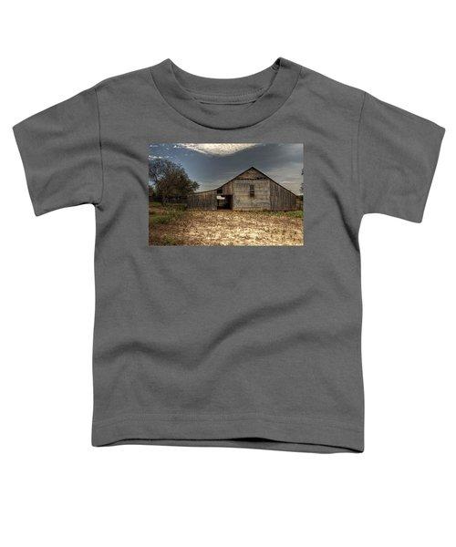 Lake Worth Barn Toddler T-Shirt