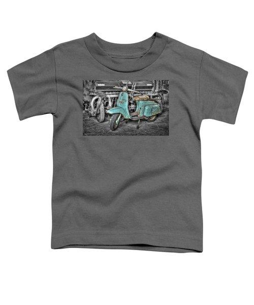 Lambretta Toddler T-Shirt