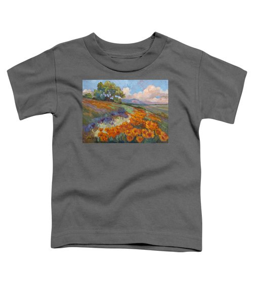 Land Of Sunshine Toddler T-Shirt