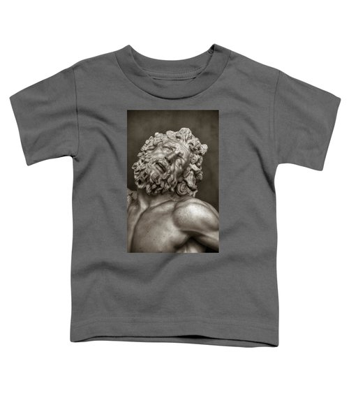 Laocoon Toddler T-Shirt