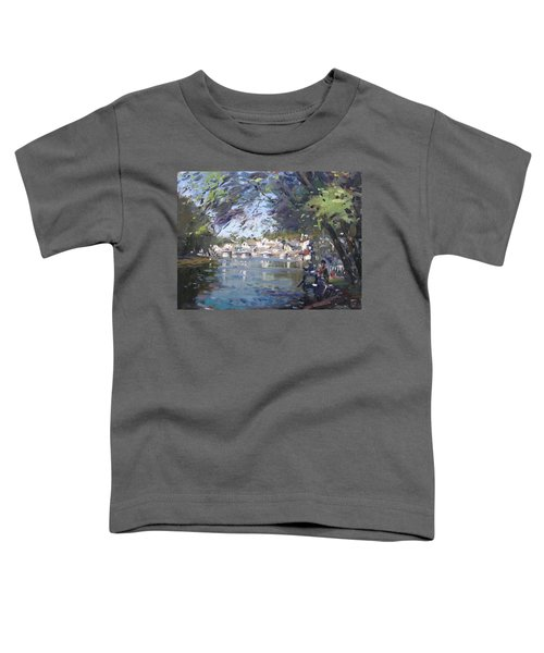 Lasale In Niagara Falls Toddler T-Shirt
