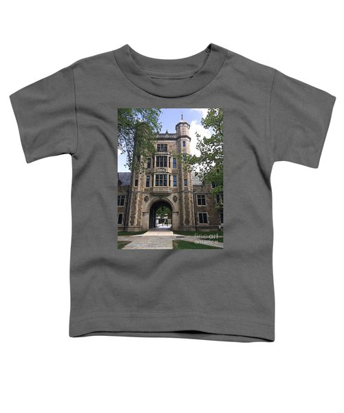 Lawyer's Prison Toddler T-Shirt