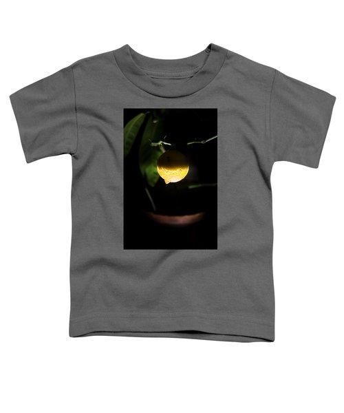 Lemon's Planet Toddler T-Shirt