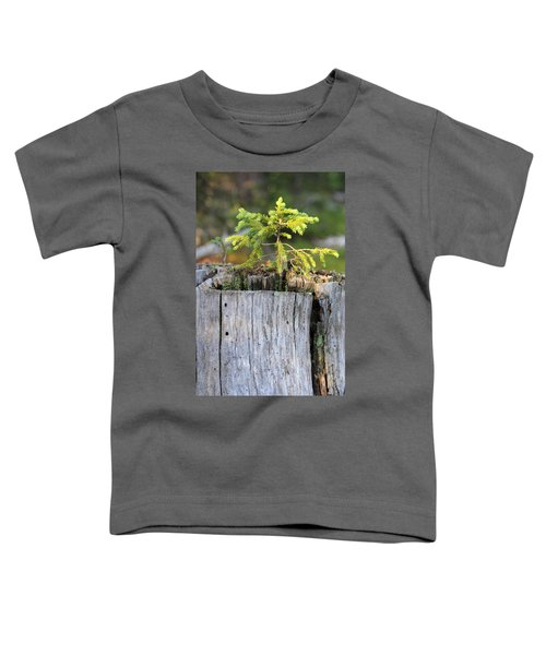 Life After Death Toddler T-Shirt
