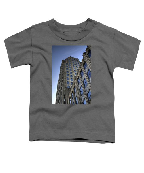 Lincoln Building Toddler T-Shirt