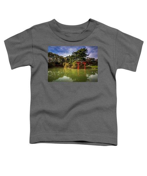 Little Japan Toddler T-Shirt