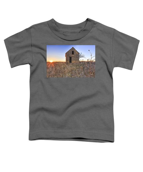 Lonely Homestead Toddler T-Shirt