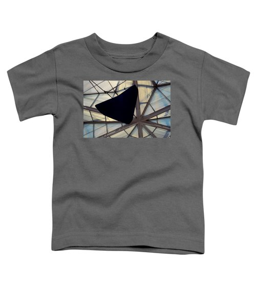 Looking Up At The East Wing Toddler T-Shirt