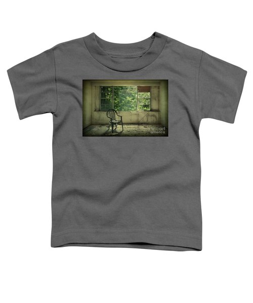 Lose Your Delusions Toddler T-Shirt